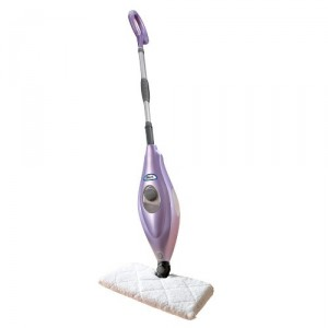 Euro-Pro Shark S3501 Deluxe Steam Pocket Mop